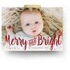 Fun Script | Christmas Card - 3 Dollar Photoshop Templates for Photographers