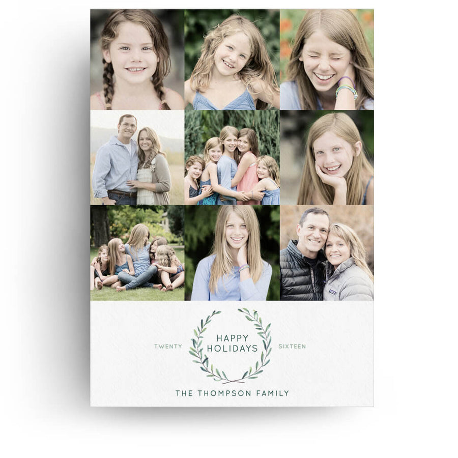 christmas card templates for photoshop 3 dollar templates page 2