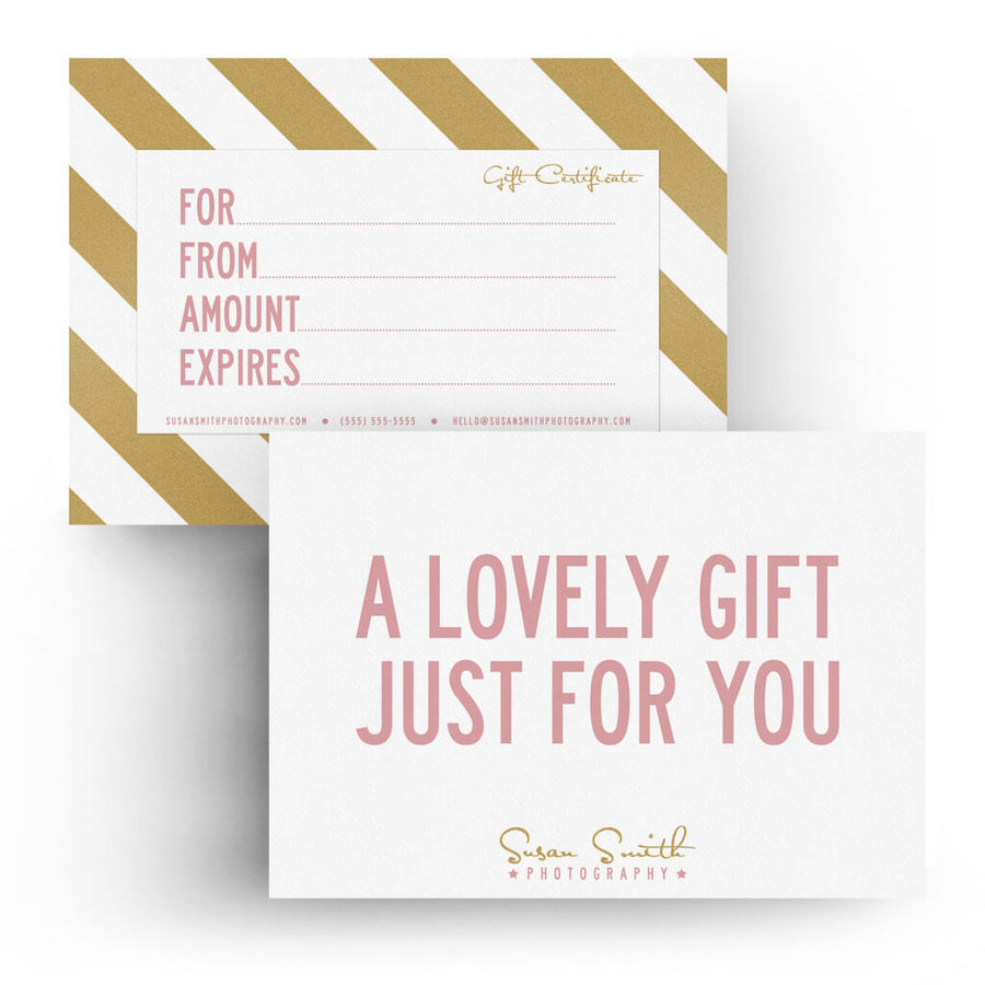 Gift certificate templates photoshop 3 dollar templates glam 5x7 gift certificate 3 dollar photoshop templates for photographers 1betcityfo Image collections