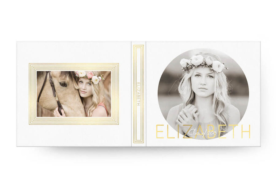 Glam | USB Case - 3 Dollar Photoshop Templates for Photographers