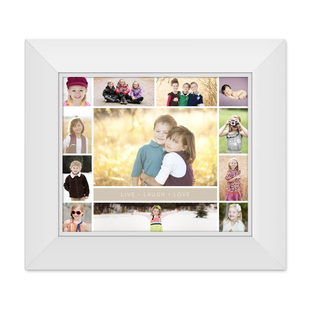 Live laugh love 20x24 collage template 3 dollar templates live laugh love 20x24 collage template maxwellsz
