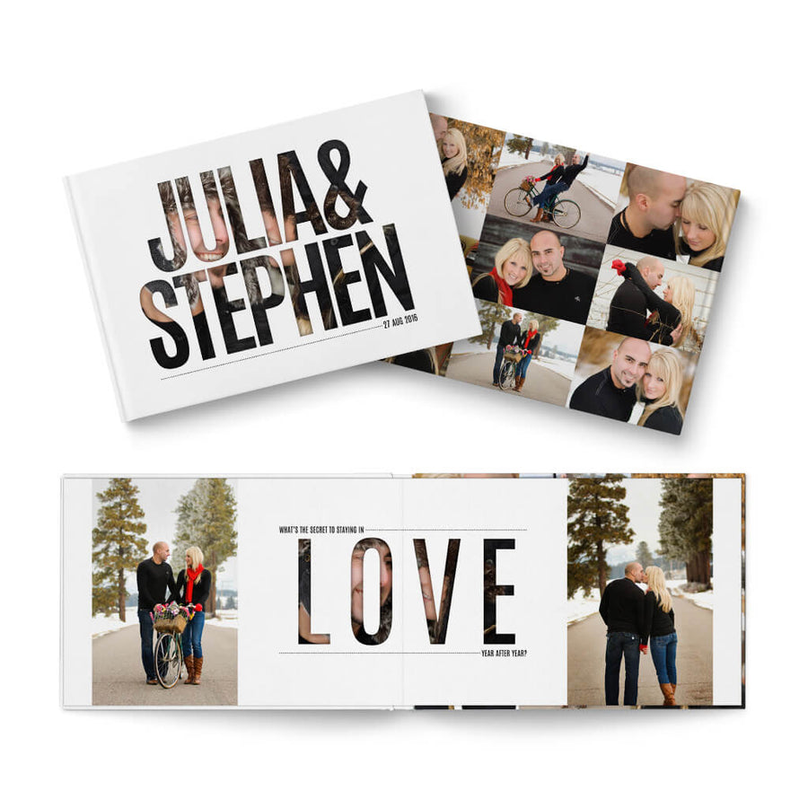 12x8 Mr & Mrs Reception - 3 Dollar Photoshop Templates for Photographers