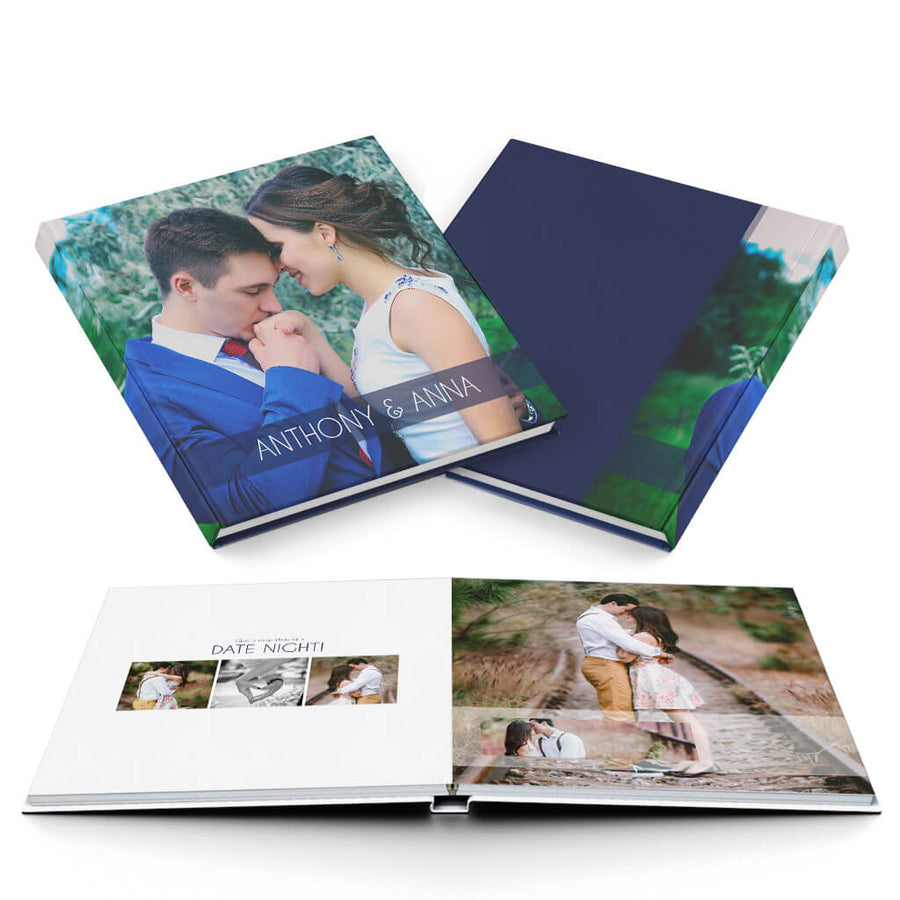 Original Reception - 3 Dollar Photoshop Templates for Photographers