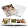 Petit Fleur Wedding Album - 3 Dollar Photoshop Templates for Photographers