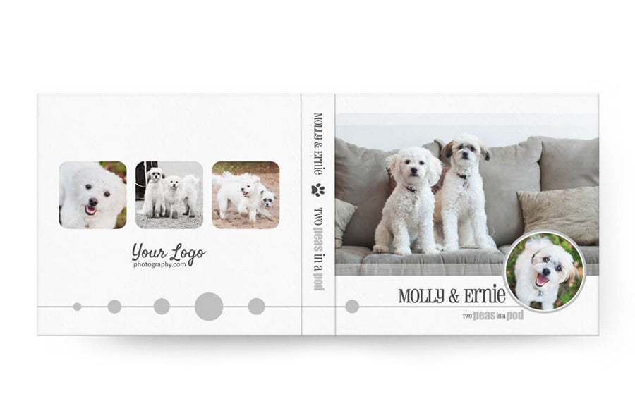 Pet-tastic | USB Case - 3 Dollar Photoshop Templates for Photographers