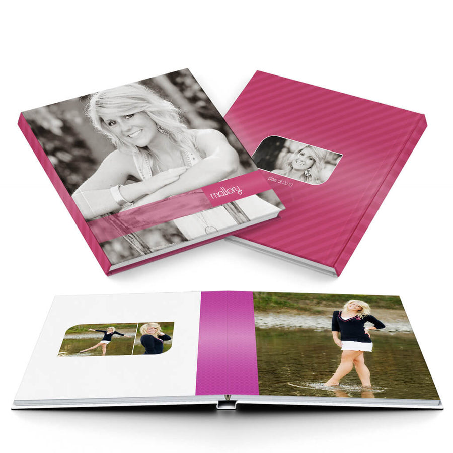 Posh - 3 Dollar Photoshop Templates for Photographers