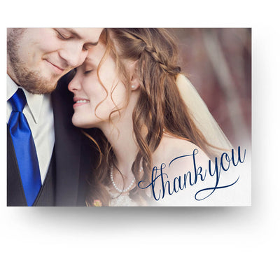 Script | 5x7 Folding Thank You Card - 3 Dollar Photoshop Templates for Photographers