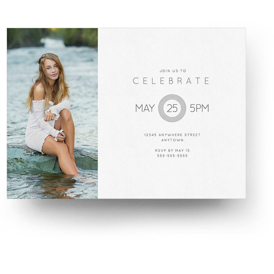 Sophia | Senior Graduation Card