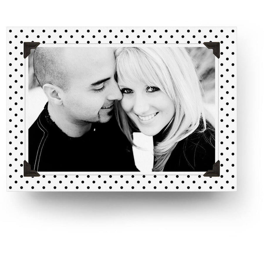 Sweet | Save-the-Date Card - 3 Dollar Photoshop Templates for Photographers