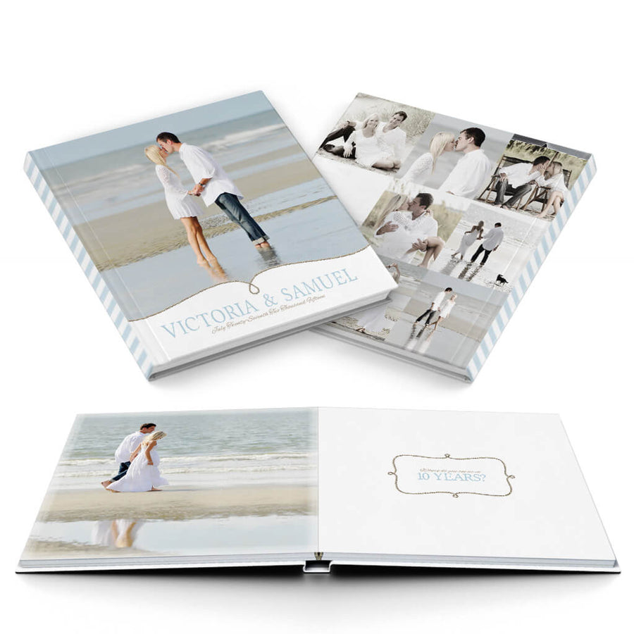 Two if by Sea - 3 Dollar Photoshop Templates for Photographers