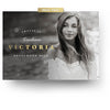 Victoria | Senior Graduation Card - 3 Dollar Photoshop Templates for Photographers