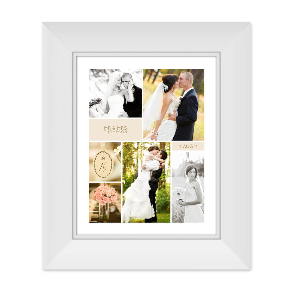 Wedding board 11x14 collage template 3 dollar templates wedding board 11x14 collage template maxwellsz