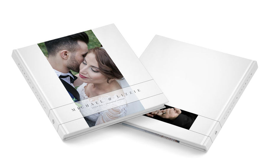 Banner | Album Cover - 3 Dollar Photoshop Templates for Photographers