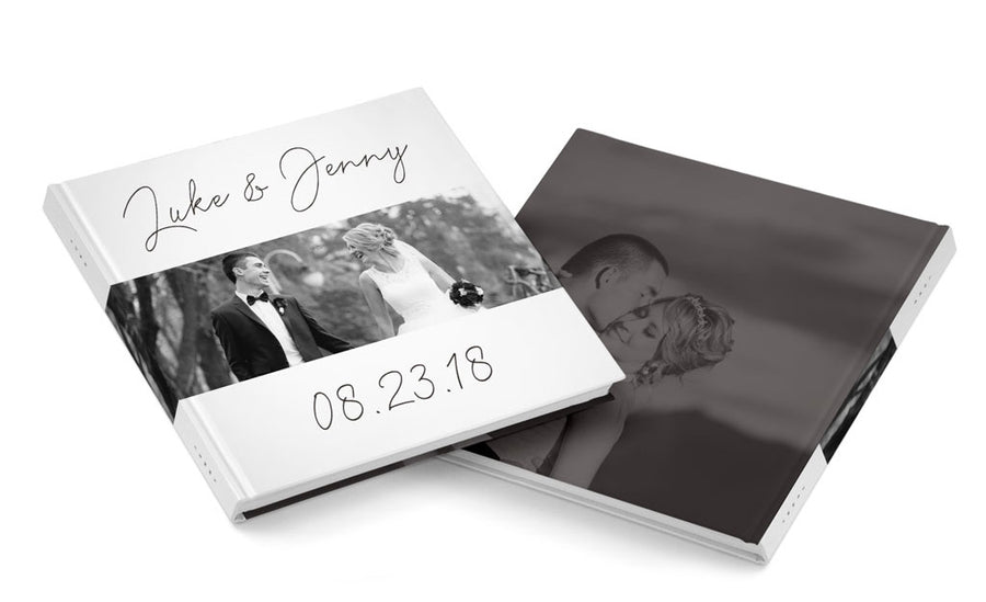 Handwritten | Album Cover - 3 Dollar Photoshop Templates for Photographers