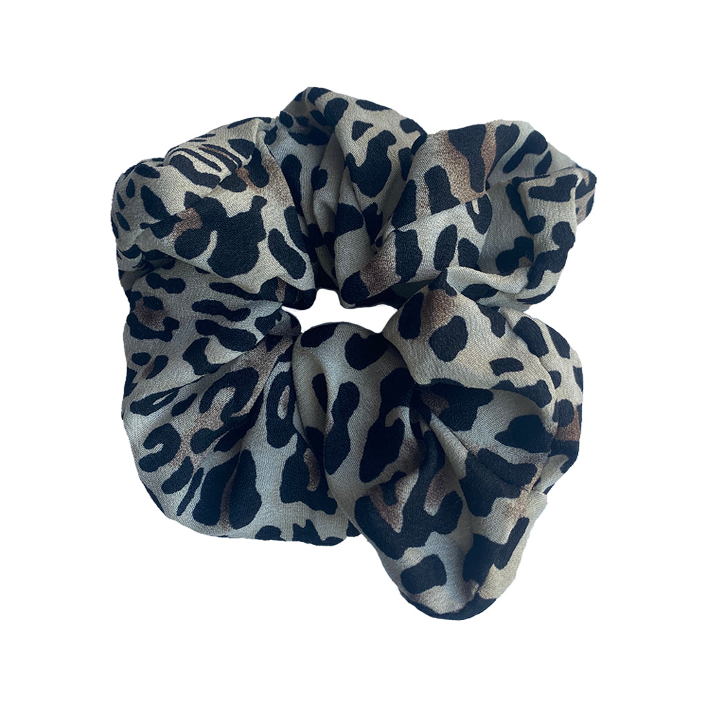 Heroines Flora Animal Scrunchie