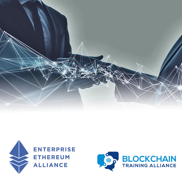 Blockchain Training Alliance Joins the Enterprise Ethereum Alliance
