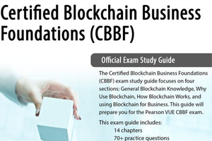 Business Foundations Overview – Blockchain Training Alliance
