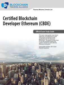 CBDE Official Exam Study Guide