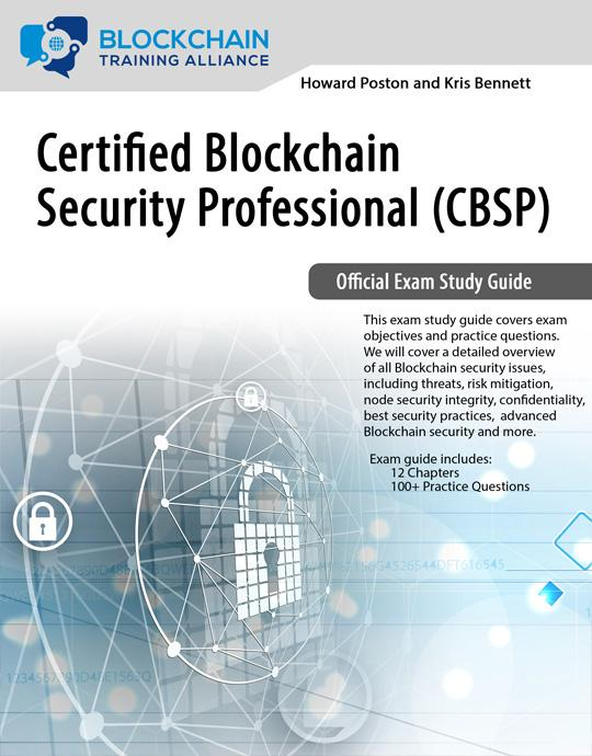 Blockchain Security Book