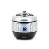 CJH-PA (6Cup, 10Cup), Induction Heating Pressure Rice Cooker - Cuchen US