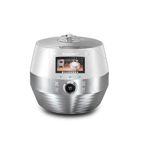 CJH-PC1003iCT (10Cup), Induction Heating Pressure Rice Cooker - Cuchen US