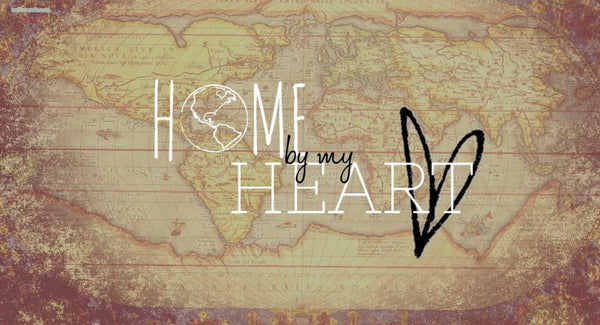 Home By My Heart