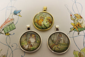 Childhood Memories - Beatrix Potter Collection