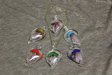 Be Jelly - Handcrafted Glass Necklace