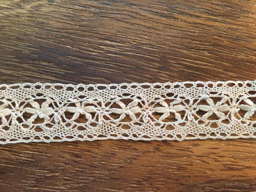 Antique Lace Choker