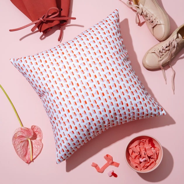 The Poppy Pillow, Three Ways