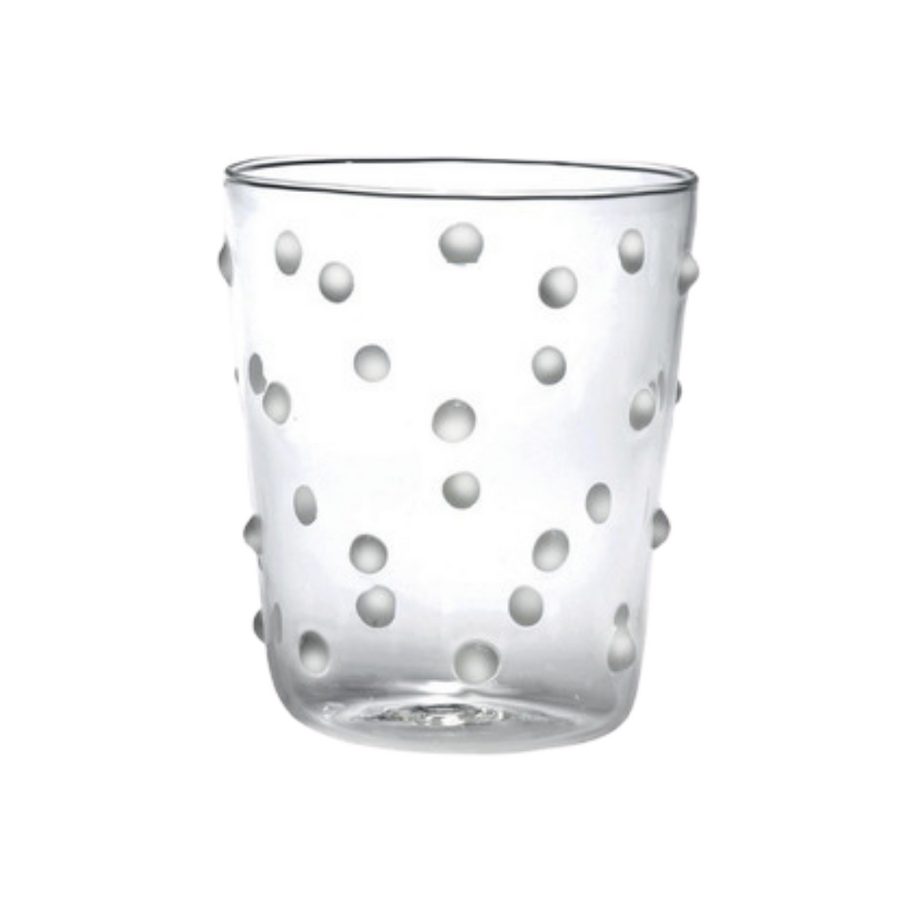 Zafferano Dotted Party Tumbler