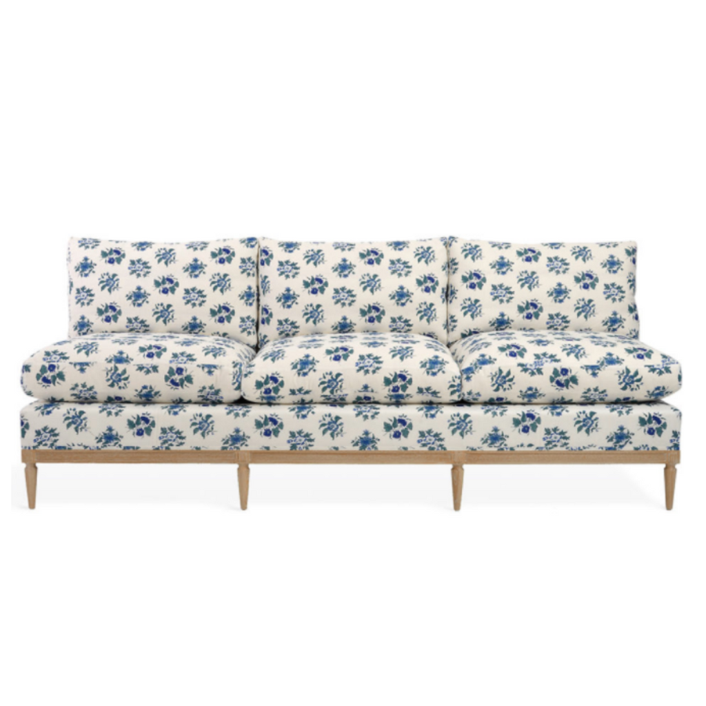 Vendome Upholstered Sofa