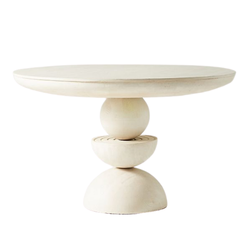 Anthropologie Sonali Dining Table