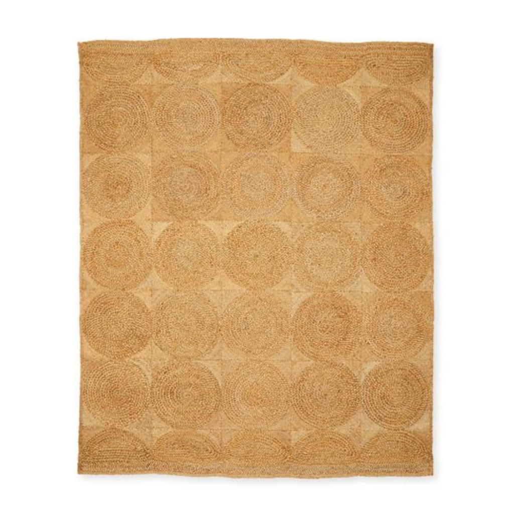 Serena & Lily Madrone Jute Rug