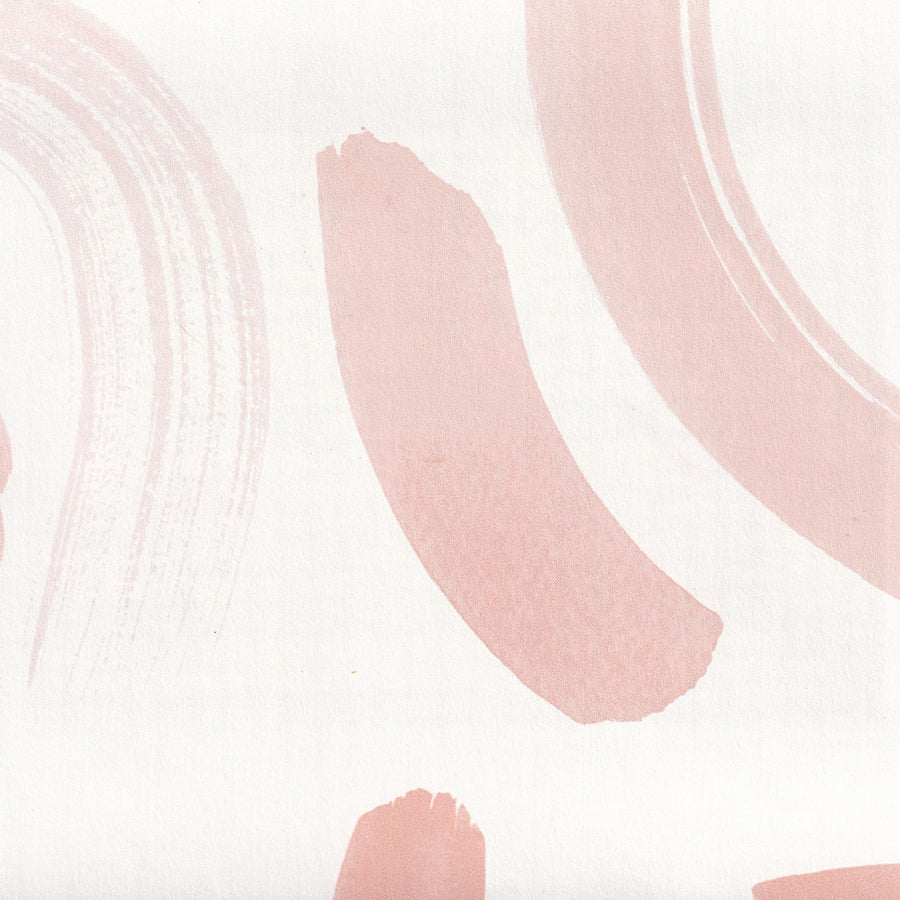 Pepper Home Hockney Pink Wallpaper Swatch