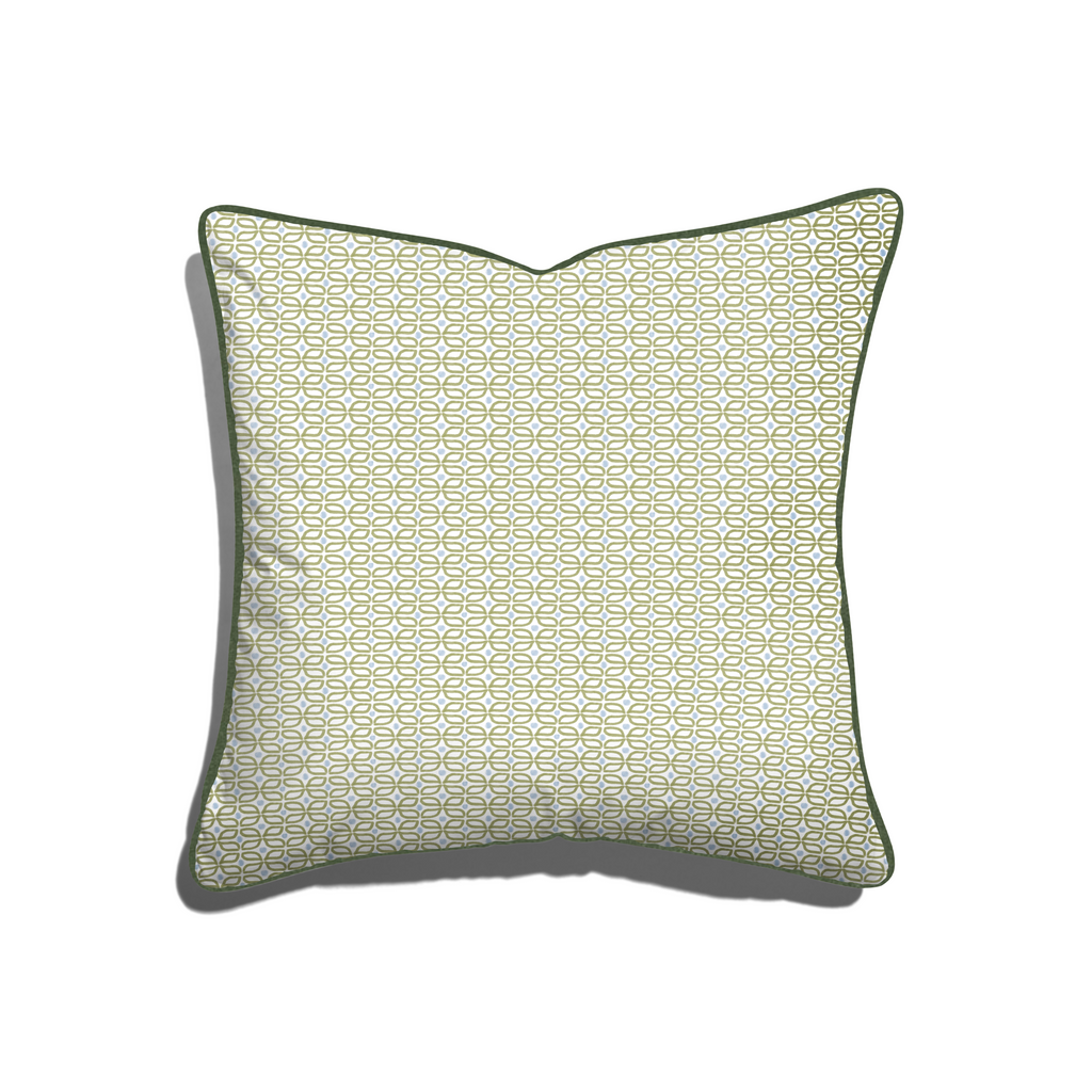 Loomi Moss Pillow