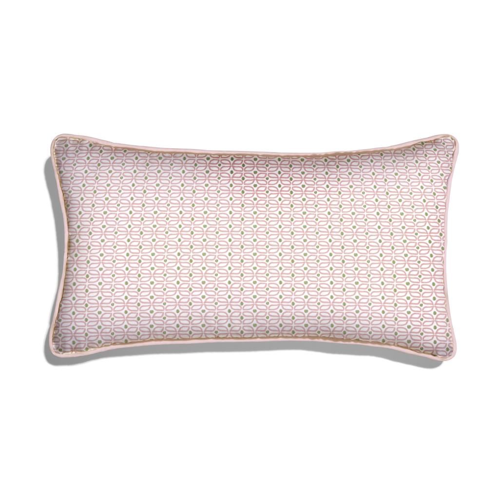 Loomi Pink Pillow