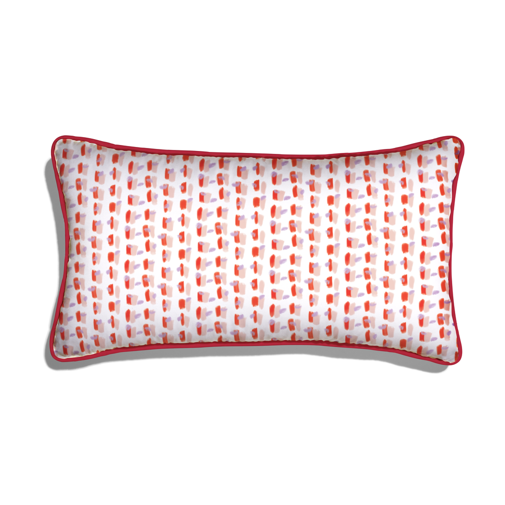Poppy Pink Pillow