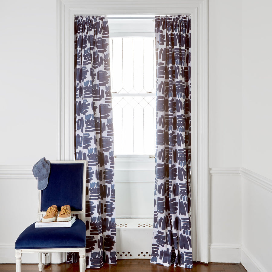 Warby Curtains