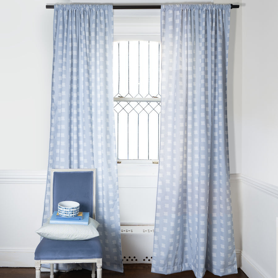 Denton Curtain