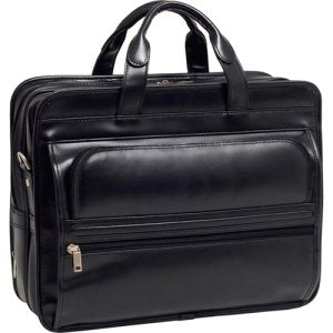 ELSTON 86485 (BLACK) LEATHER