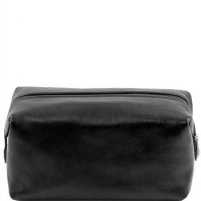 Tuscany Leather Smarty Beauty Leather Case - Large size
