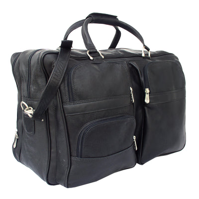 Piel Leather Traveler Complete Carry-All Bag