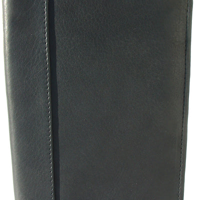 Piel Leather Junior Size Padfolio