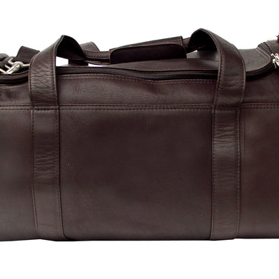 Piel Leather Adventurer Gym Bag