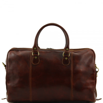 Tuscany Leather Paris - Travel Leather Bag