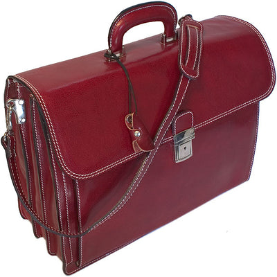 Floto Mens Firenze Briefcase