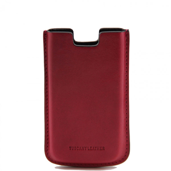 ed17164d098 Tuscany Leather Leather iPhone 4 4S Holder Tuscany Leather Leather iPhone  4 4S Holder