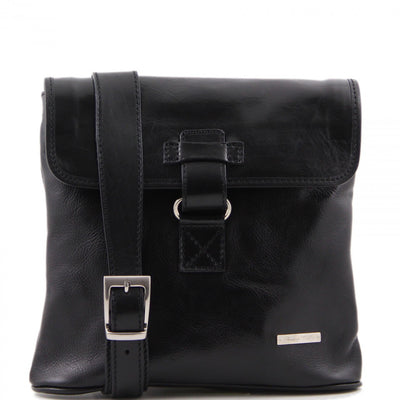 Tuscany Leather Andrea - Leather Crossbody Bag