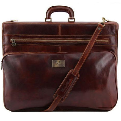 Tuscany Leather Luxurious - Travel Set